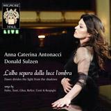 Antonacci-Sulzen CD