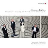 Brahms CD