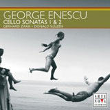 Enescu CD