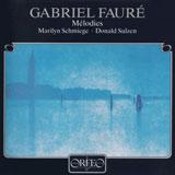 Fauré CD