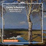 Georg Schumann CD