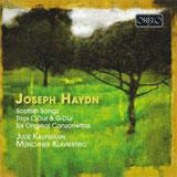 Haydn CD