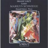 Liszt CD