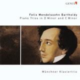 Mendelssohn CD