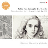 Mendelssohn Quartett CD
