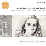 Mendelssohn Quartett CD