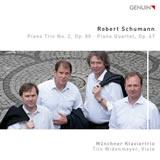 Schumann CD