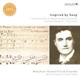 Vaughan Williams - Schubert CD
